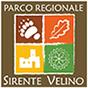 Logo Parco Naturale Sirente Velino